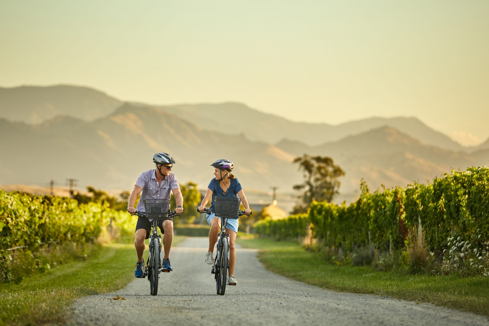 Explore Marlborough